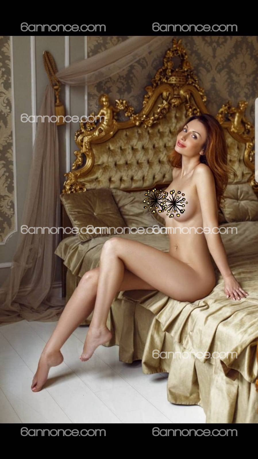 VERONIKA SWEET LADY