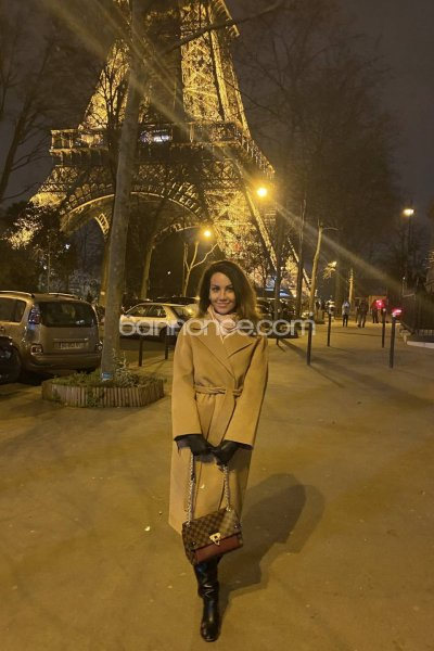 Anne   Back in Paris