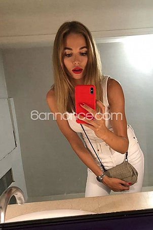 Escort Paris Lana_sexy à Paris